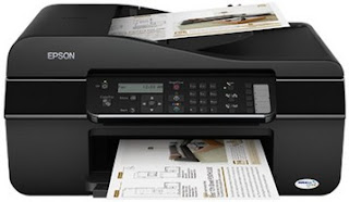 Epson ME Office 620F Printer Driver Download