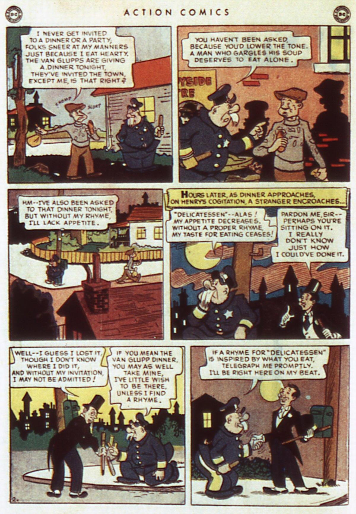 Action Comics (1938) 96 Page 37