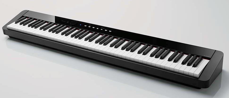 AZ PIANO REVIEWS: REVIEW-Casio PXS1000 Digital Piano