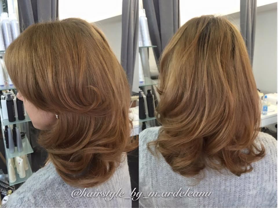 Gorgeous Hair Colors By Mndia Ardeleanu Denmark The Haircut Web