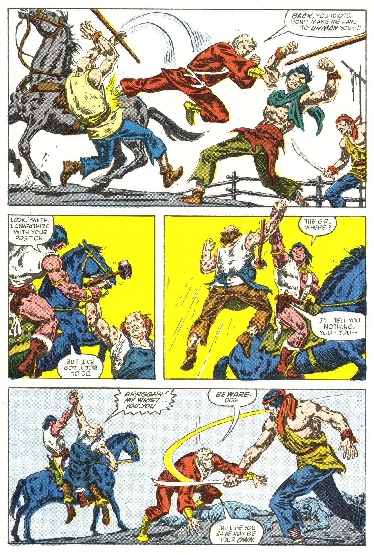 Conan the Barbarian (1970) Annual_11 Page 22