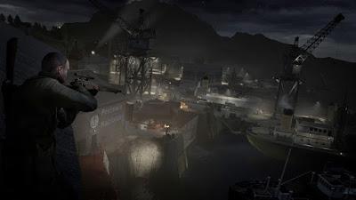 Sniper Elite 4 Diluncurkan Tahun Ini