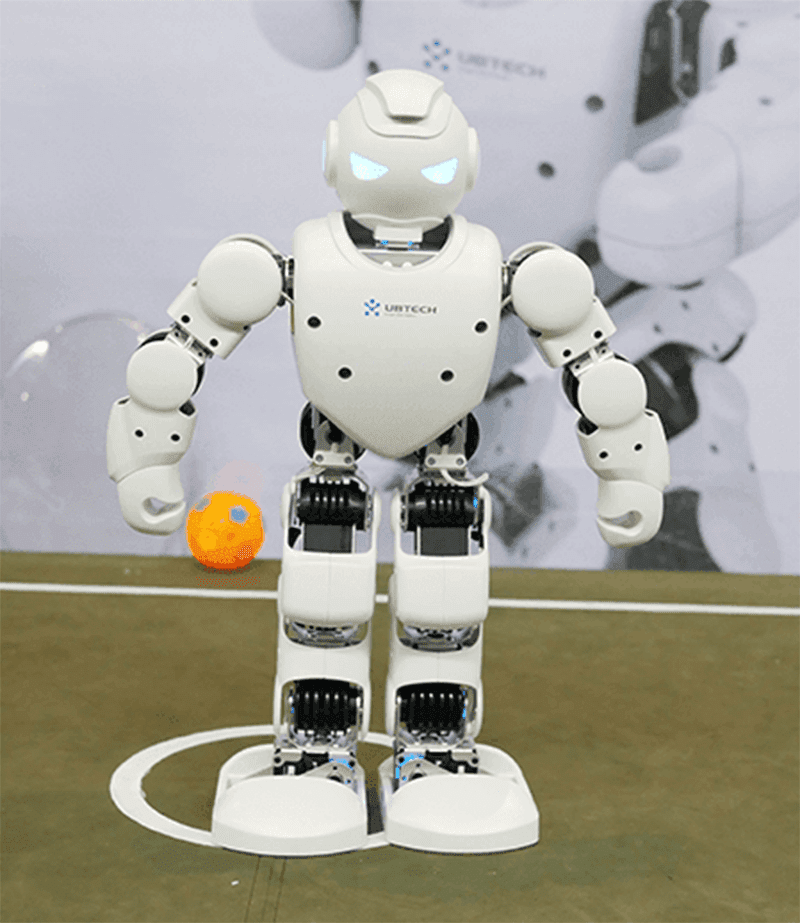 UBTECH Robotics Launches Two Robots In The Philippines