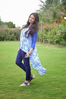 Nikitha Narayan Latest Glamorous Photo Shoot HeyAndhra