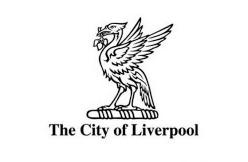 This is Liver Bird: The symbol for the city of Liverpool