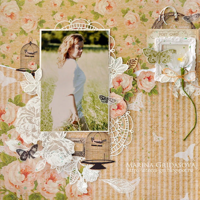 summer LO @akonitt #layout #by_marina_gridasova
