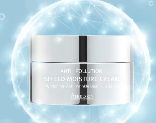 Shield Moisture Cream