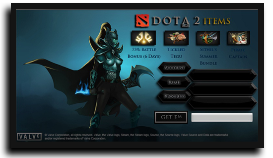 Dota Beta 2 Key Generator Download