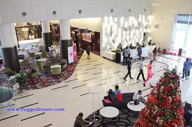 Everly Hotel, Putrajaya | Penginapan & Shopping Dalam Satu Tempat