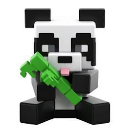 Minecraft Series 21 Panda Mini Figure