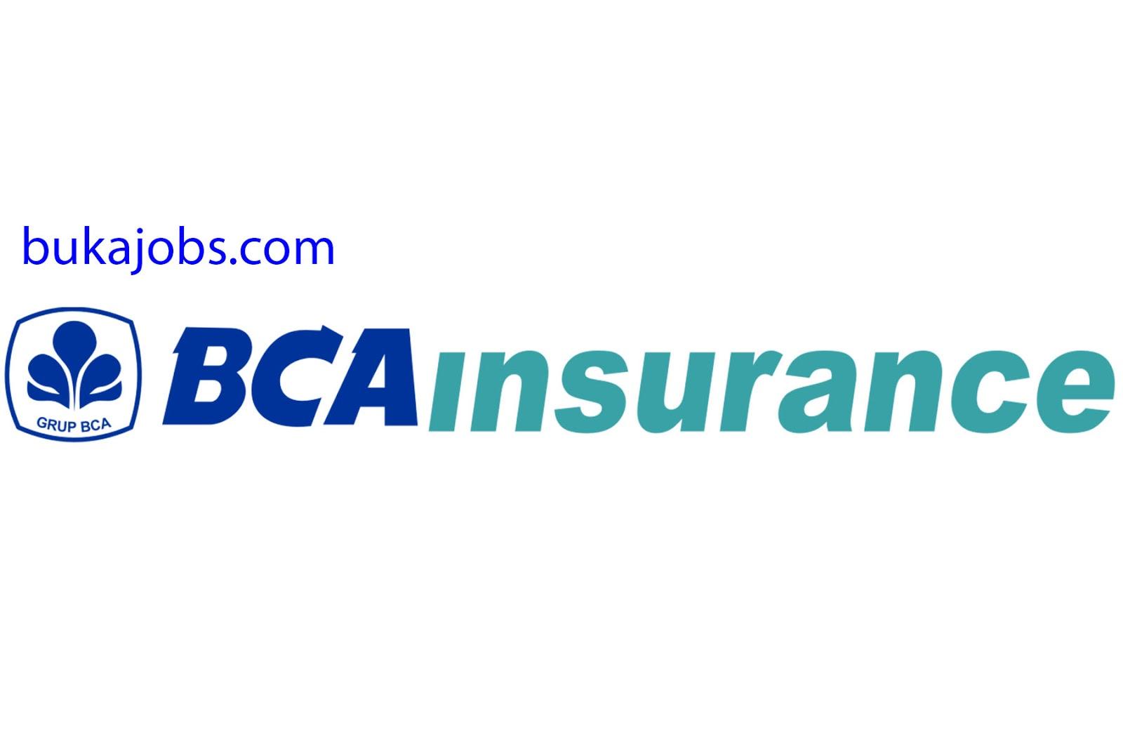 Lowongan Kerja PT Asuransi Umum BCA