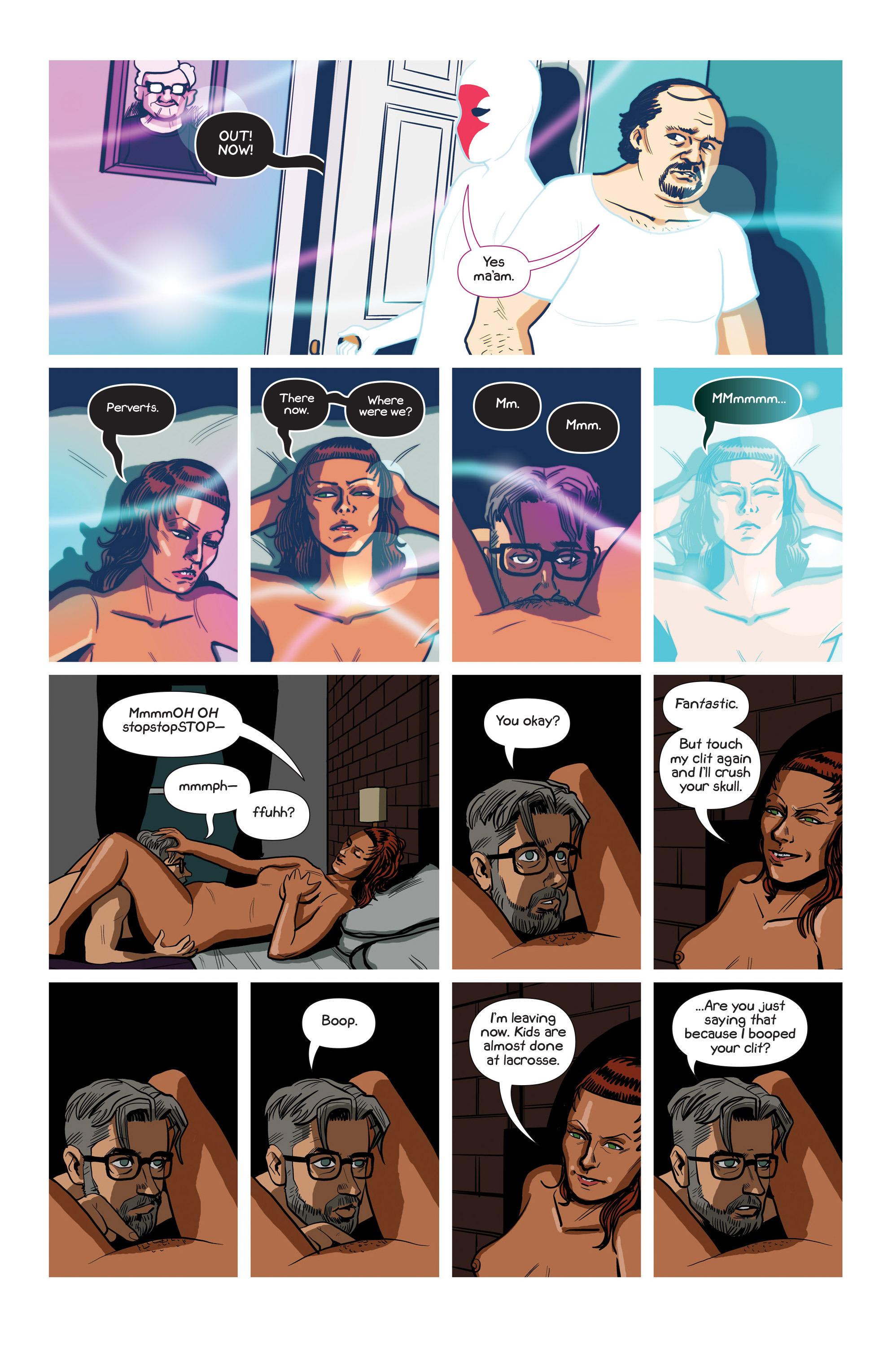 Read online Sex Criminals comic -  Issue #12 - 9