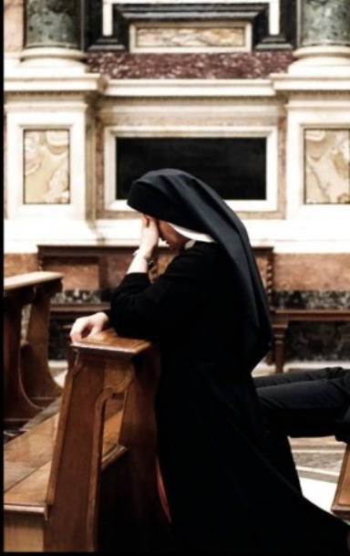 Mystics of the Church: Sister Magdalena of the Cross -The