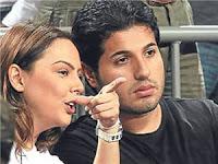 Ebru Gündeş'in kocası Reza Zarrab'ın kefaletle salıverilme talebi neden reddedildi