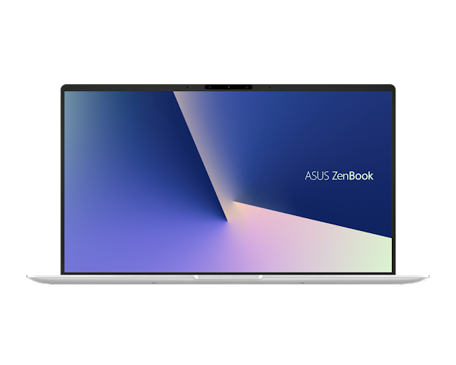 ZenBooks 13/14/15
