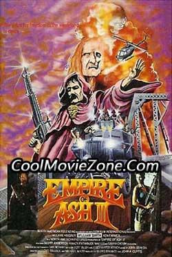 Empire of Ash III (1989)