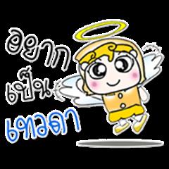 ^_^! So cool. My name is Yenni..