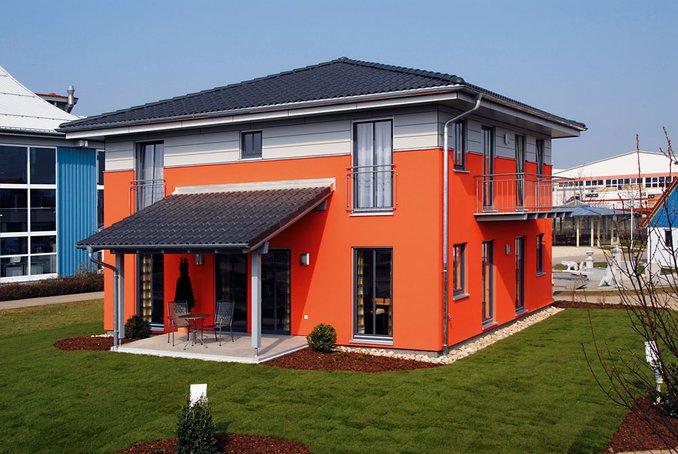 Moderne häuser zeltdach  Moderne Häuser Mit Zeltdach - Ideen modernen minimalistischen Hause