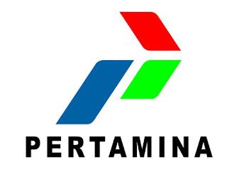 PT. PERTAMINA Logo