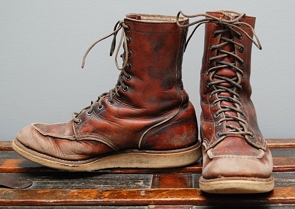 Life Time Gear Boot Of The Day 189 Awesome Vintage