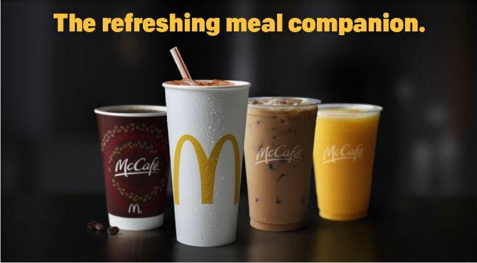 Fast Food Coupons Canada Mcdonald