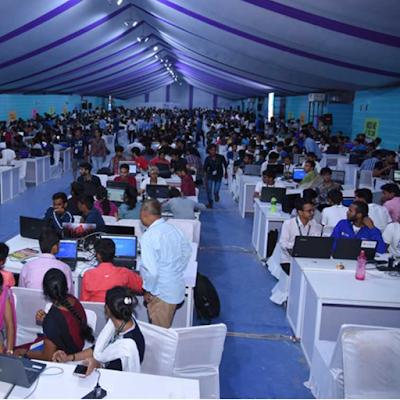 Bhamashah Techno Hub Launch - iStart Rajasthan.