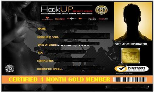How To Get Free Hookup Membership