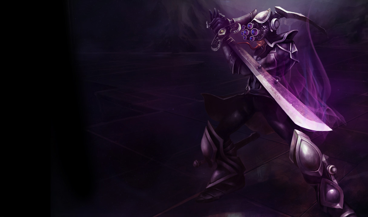 League Of Legends Master Yi Wallpapers Chinese American