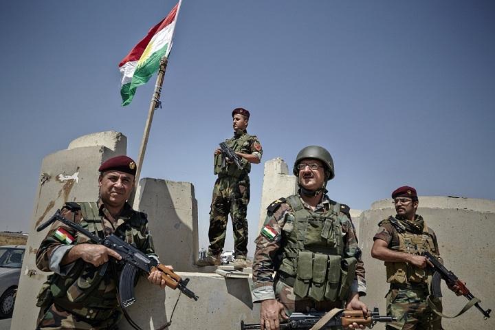 Lebih dari 2.100 tentara Iran terbunuh di Suriah dan Irak