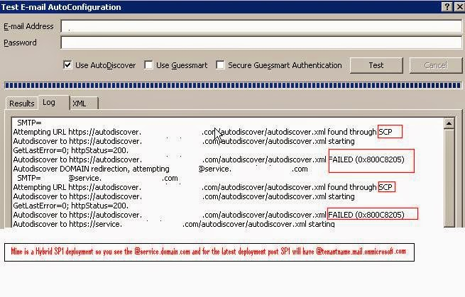 Exchange Anywhere: Disable Autodiscover SCP Lookup for