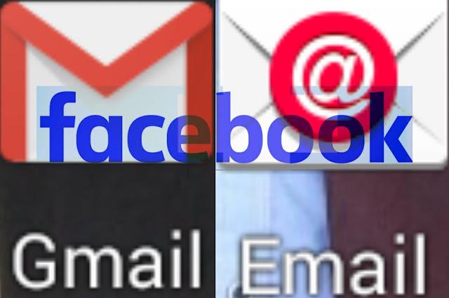 alamat email facebook