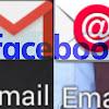 Cara terbaru merubah dan mengganti alamat email facebook