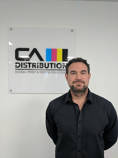 Charles Alexander Distribution welcomes new Director of Operations