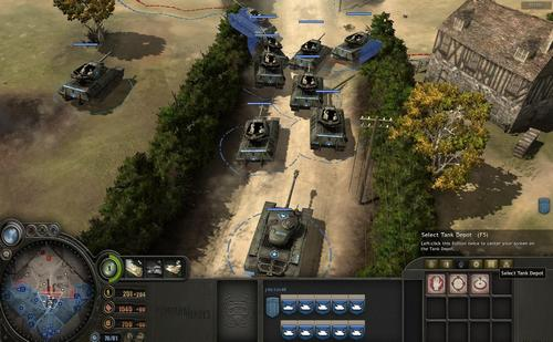 Download Game Strategi Company Of Heroes Full Version
