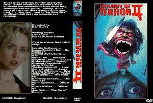 Trilogia del Terror 2 Caratula.jpg