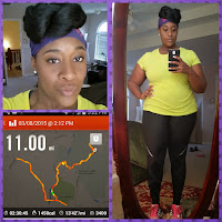 Meet the amazing Chelsea as she walks out her healthy lifestyle choices