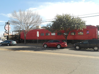 the dining car willcox arizona