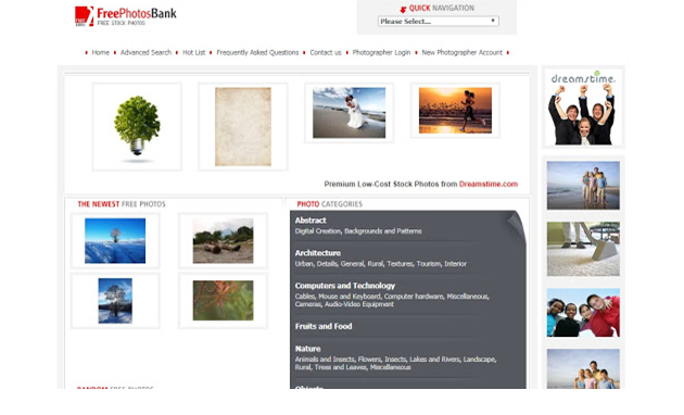 Freephotosbank.com