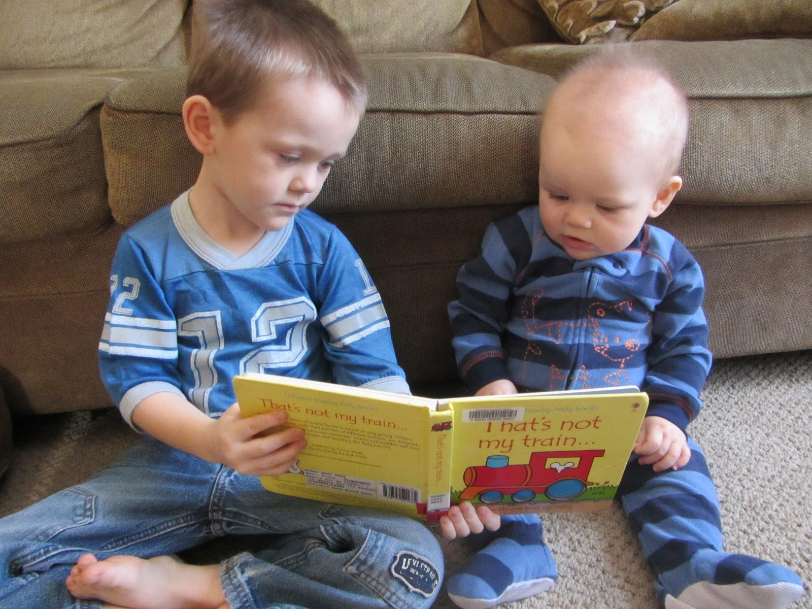 How to Homeschool With Infants, Toddlers, or Preschoolers recommend