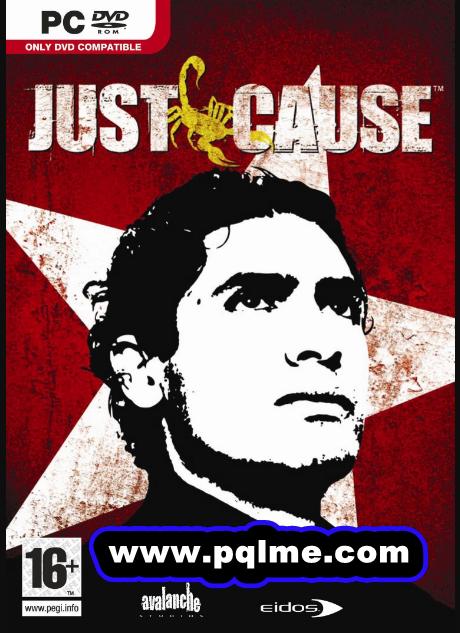 تنزيل لعبة الاكشن والمغامرات Just Cause 1 للكمبيوتر