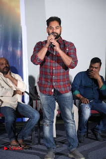 turodu Telugu Movie Teaser Launch  0014.jpg