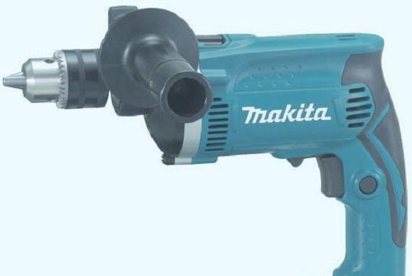 Máy khoan Makita và những ưu nhược điểm nên biết