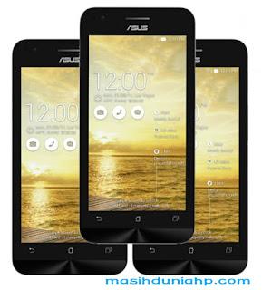 Harga dan Spesifikasi Asus Zenfone 4C (ZC451CG)