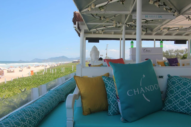 Blog Apaixonados por Viagens - Pesqueiro - Barra da Tijuca - O que fazer no Rio