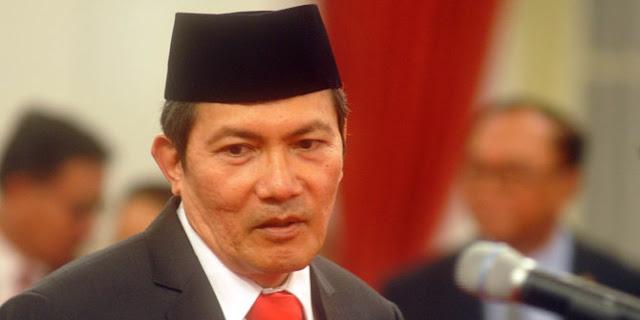 Wakil Ketua KPK Saut Situmorang: Mumpung presidennya bagus, kita harus cepat