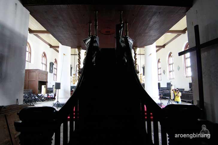 gereja sion jakarta