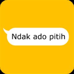 Text Minang Daily