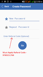 E-Batua Referral Code 9780151768