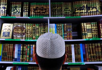 ILMU MERUPAKAN POROS PERJUANGAN DALAM ISLAM