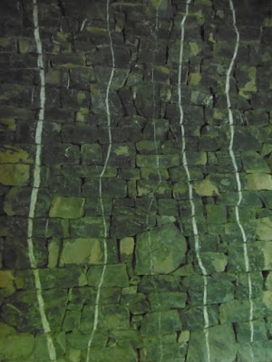 Le Refuge d'Art, les lignes, malooka